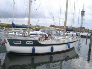 Trintella ketch 3A ( verkocht )