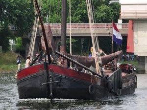 Biesbosch Aak 19.99 – De Nieuwe Zorg